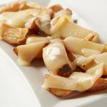 マチルダのフライドポテト〜ラクレットチーズがけ〜