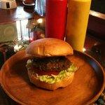 ウーピー - Hamburger