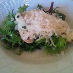 7059711 - ランチAコース(1300円)の前菜