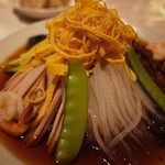 揚子江菜館 -