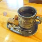70593244 - コーヒー(1)