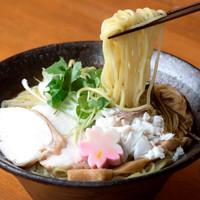 紀州麺処 誉 -