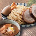 野郎ラーメン - 特製煮干しつけ麺