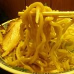 伏竜 - 麺
