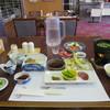 かもい岳温泉 - 料理写真: