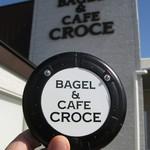 CROCE - 呼び出しベル