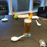 70596042 - かなり贅沢なビール。