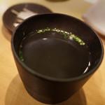 益子 - スープ
