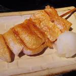 はまじま - 【北新地でランチ】 炭火焼魚と漁師汁 ハラス \850