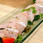 海鮮市場 AOHAMA -