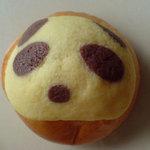 トーホーベーカリー - 根暗ぎみのパンダ クリーム