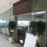bee Balcony by CANOVIANO - Honey's Balcony
