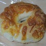 7060211 - チーズ・ベーグル140円