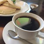 70600468 - ホットコーヒー