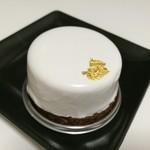 70600567 - 生クリームとマスカルポーネの香りよいバニラクリーム、タルト・ビチェリン540円