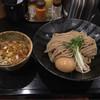 つけ麺 井手 - 料理写真:味玉つけ麺(大)900円