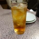 あらかると - ☆烏龍茶で乾杯(^O^)☆