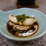 あらかると - ☆椎茸&鶏肉はポン酢で☆