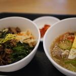 ユン家の食卓 新千歳空港店