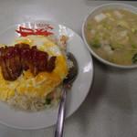 お食事処 ポーク - 料理写真: