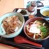 フリアン - 料理写真:牛すきセット
