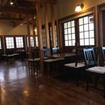 cafe512 - 閑かなお店です