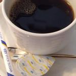 神戸フレンチ - コーヒー