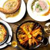 スペイン料理と自然派ワイン LUZ - 料理写真: