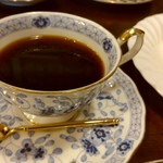 青山コーヒー舎 - コーヒーも美味!カフェインレスも選べます