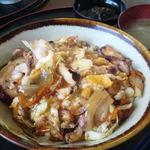 70616404 - 蛸丼