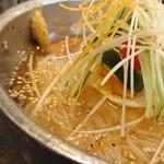 大将軍 - 冷麺