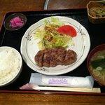 7062992 - ハンバーグ定食