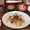 カフェ&寿司バル じぇしーおじさん - 料理写真: