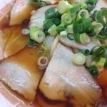 70626872 - チャーシュー麺750円