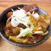 韓丼亭 - 料理写真:ミニ丼(カルビ)