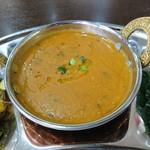 ネパールキッチンサクラ -