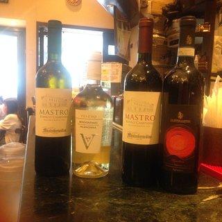 イタリアの州でピックアップした月替わりのこだわりのワイン!