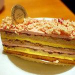 ラ・ファミーユ - 料理写真:ホワイトベリー