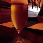 ザ・ホフブロウ - キリンビール