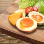 マスタング東京 - 自家製くんたま&チーズ