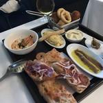 Restaurant 7 Portes -