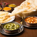 インドアジア料理ダイニング&バー サパナ - 料理写真: