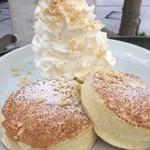 Hona Cafe Pancake Labo -