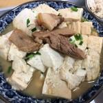 70638630 - 海洋食堂(豆腐ンブサー)