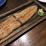 かど屋 - 白焼き