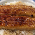 かど屋 - 鰻蒲焼