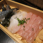 しゃぶ屋 - 海鮮