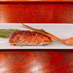 蔵精 - 蒲焼 勿論魚は不使用。