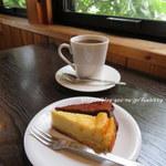 森のカフェ -