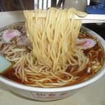 仙台屋食堂 - 麺